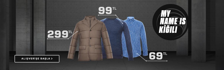 Kışa özel ürünler, avantajlı fiyatlar...