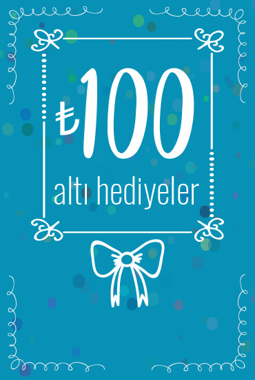 100 TL VE ALTI