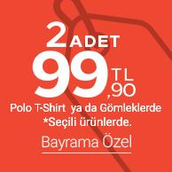Polo T-Shirt ya da Gömlek