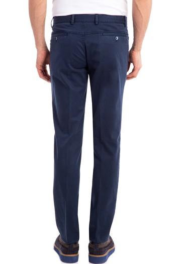 Slimfit Tencel Pantolon