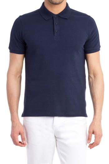 Polo Yaka Süprem Tişört