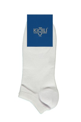 2'li Spor Kısa Çorap