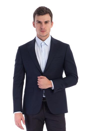 Slimfit Blazer Ceket