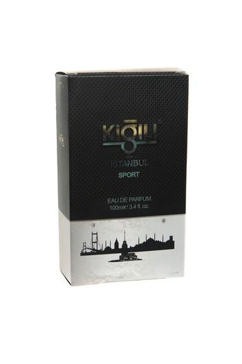 Kiğılı Sport Erkek Parfüm