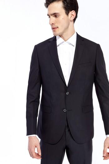 Süper Slimfit Takım Elbise