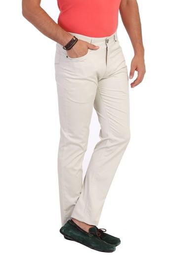 Süper Slimfit Spor Pantolon