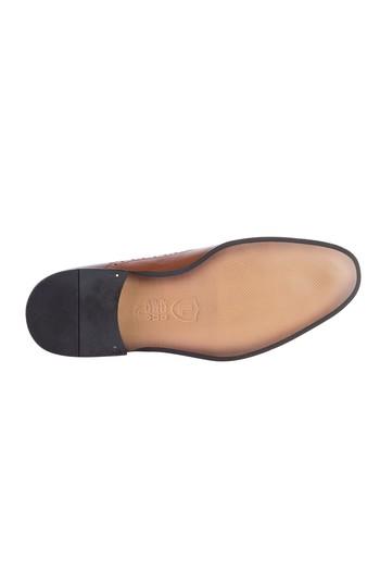 Açma Deri Ayakkabı