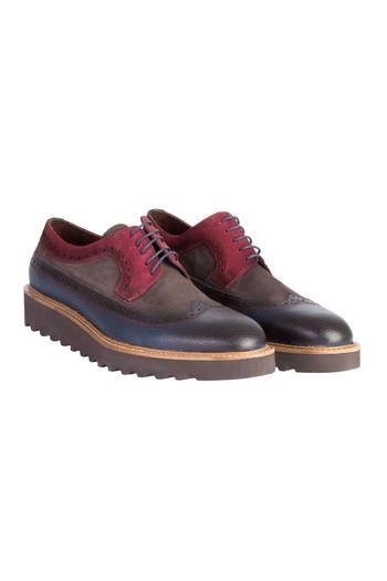 Eva Taban Nubuk Ayakkabı