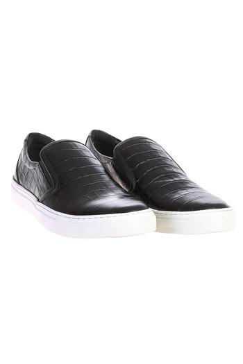 Kauçuk Taban Spor Ayakkabı