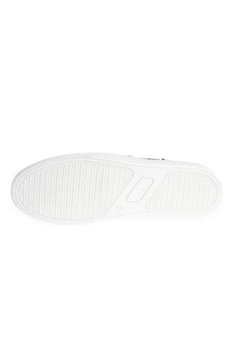 Beyaz Taban Spor Ayakkabı