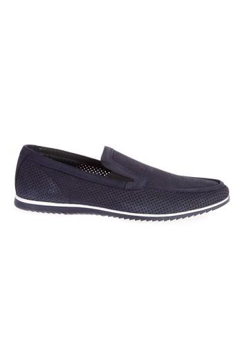 Nubuk Deri Spor Ayakkabı