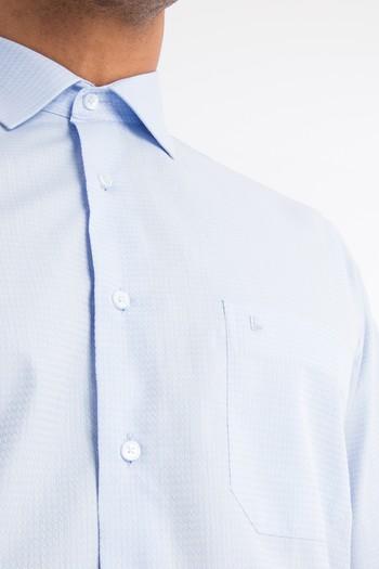 Uzun Kol Manşetli Gömlek