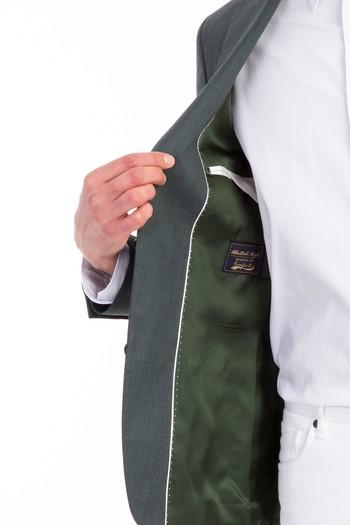 Düz Comfort Ceket