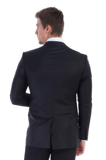 Slim Fit Blazer Ceket