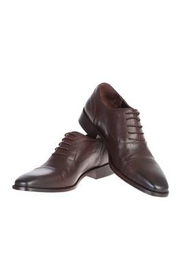 Kösele Taban Deri Ayakkabı