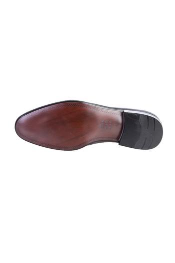 Neolit Taban Antik Deri Ayakkabı