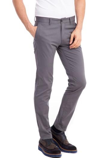 Slimfit Spor Pantolon
