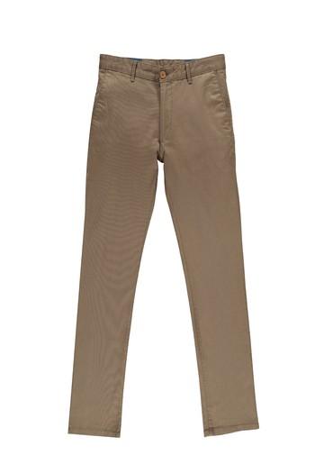 Slimfit Baskılı Spor Pantolon