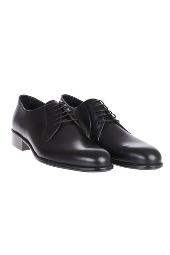 Antik Deri Ayakkabı