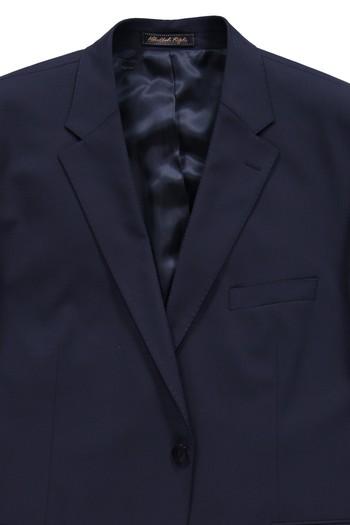 Büyük Beden Kareli Takım Elbise