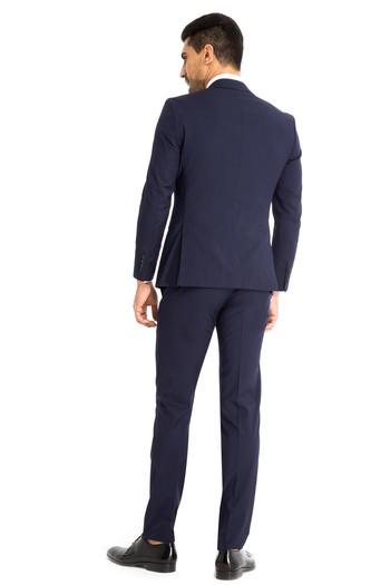 Erkek Giyim - İtalyan Slim Fit Takım Elbise