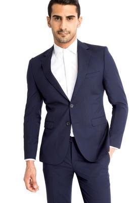 İtalyan Slim Fit Takım Elbise