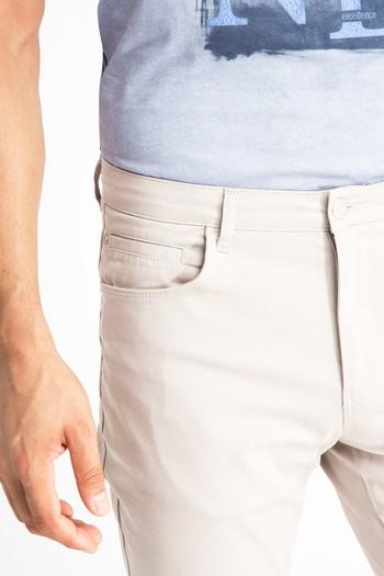 Slimfit Kuşgözü Pantolon