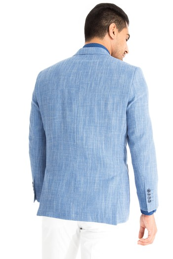 İtalyan Hasır Ceket