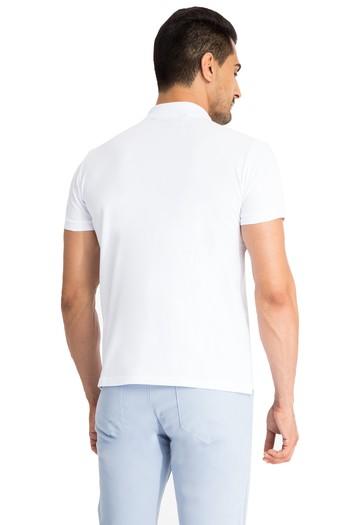 Polo Yaka Slimfit Tişört