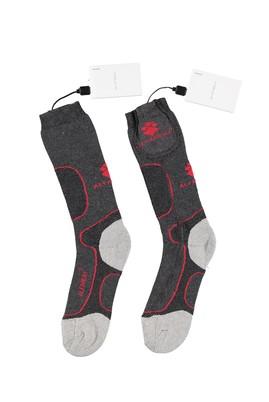 Isıtmalı Bataryalı Spor Çorap
