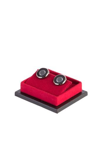 Çelik Kol Düğmesi