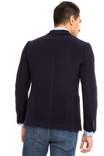 İtalyan Düz Ceket