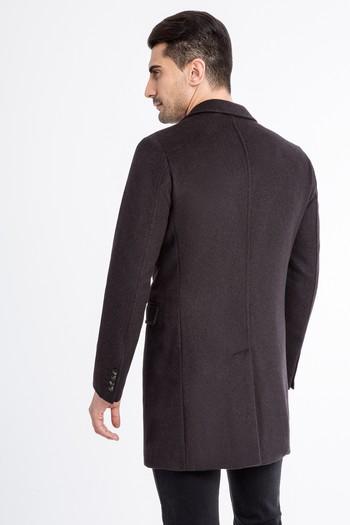 Mono Yaka Slimfit Palto