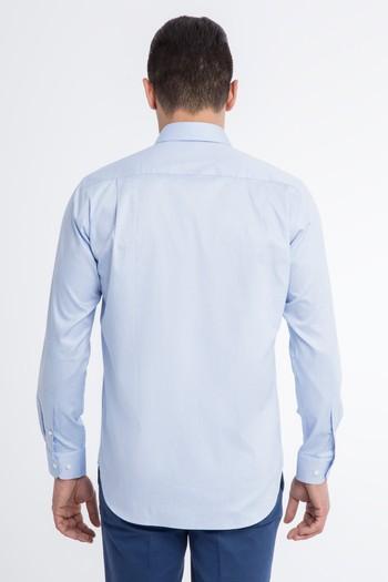 Uzun Kol Su İtici Gömlek