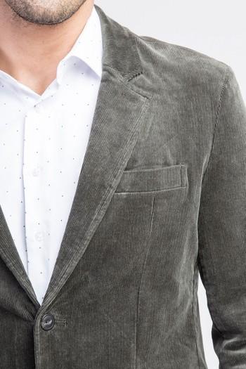 Kadife Ceket