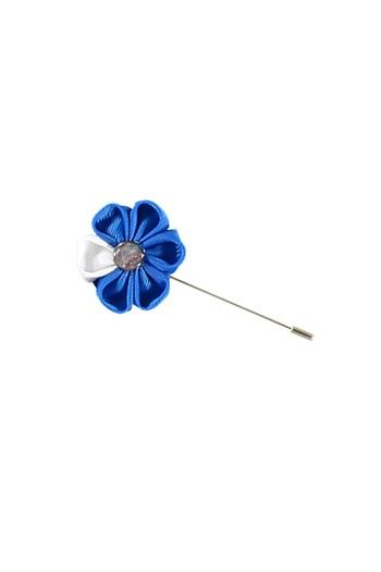 Çiçek Çubuk Yaka İğnesi