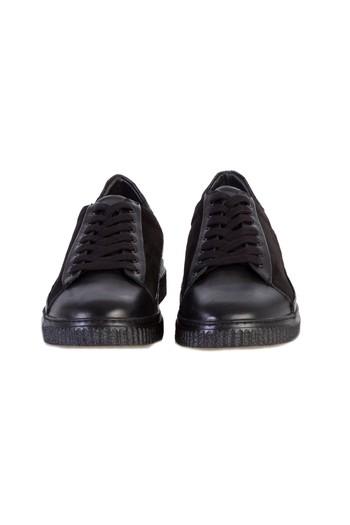 Spor Deri Ayakkabı