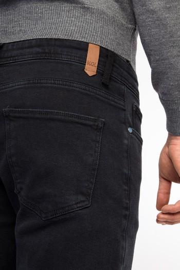 Slimfit Denim Pantolon
