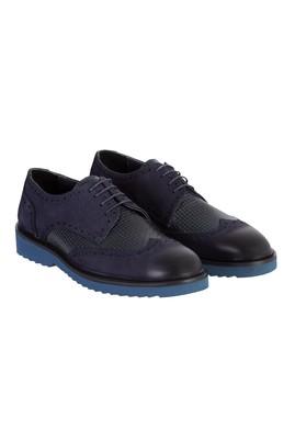 Eva Taban Nubuk Deri Ayakkabı