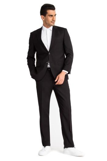Düz Takım Elbise