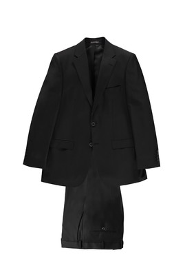 Erkek Giyim - Ekose Takım Elbise