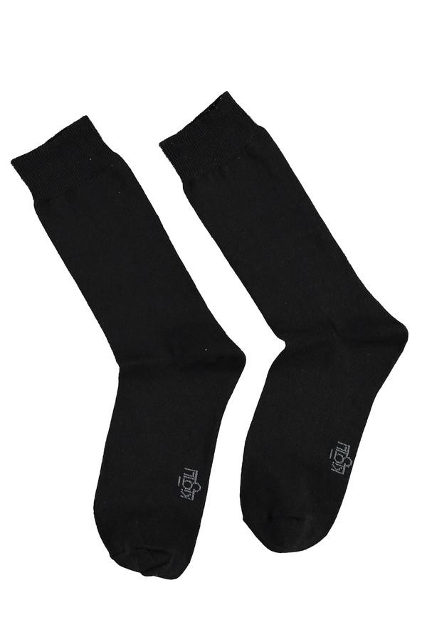 5'li Düz Çorap
