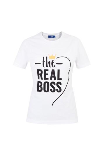 Erkek Giyim - Sevgililer Günü Tişört (Kadın)