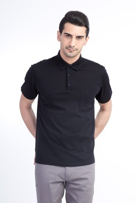 Polo Yaka Süprem Regular Fit Tişört