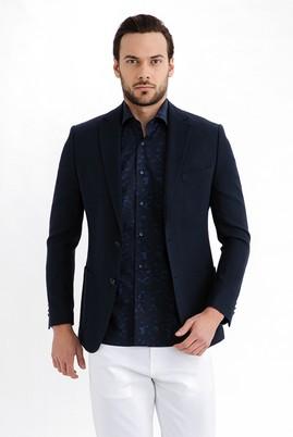 İtalyan Desenli Ceket