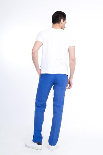 Keten Pantolon