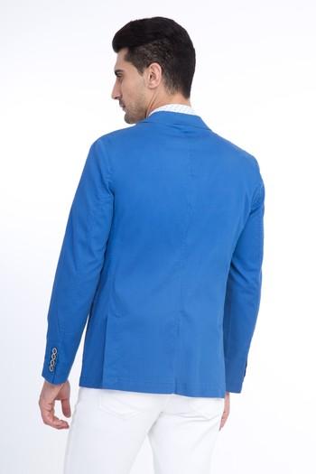 Erkek Giyim - Astarsız Spor Ceket