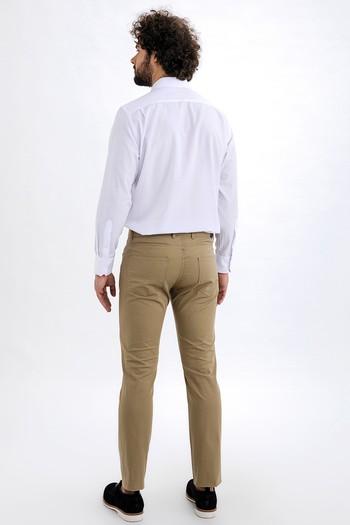 Slim Fit Spor Pantolon