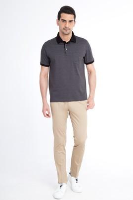 Erkek Giyim - Spor Saten Pantolon