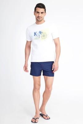 Erkek Giyim - Deniz Şortu
